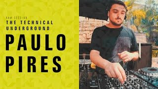Download Lagu Paulo Pires - Connect Raw Session Mp3