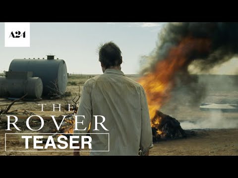 The Rover (Teaser)
