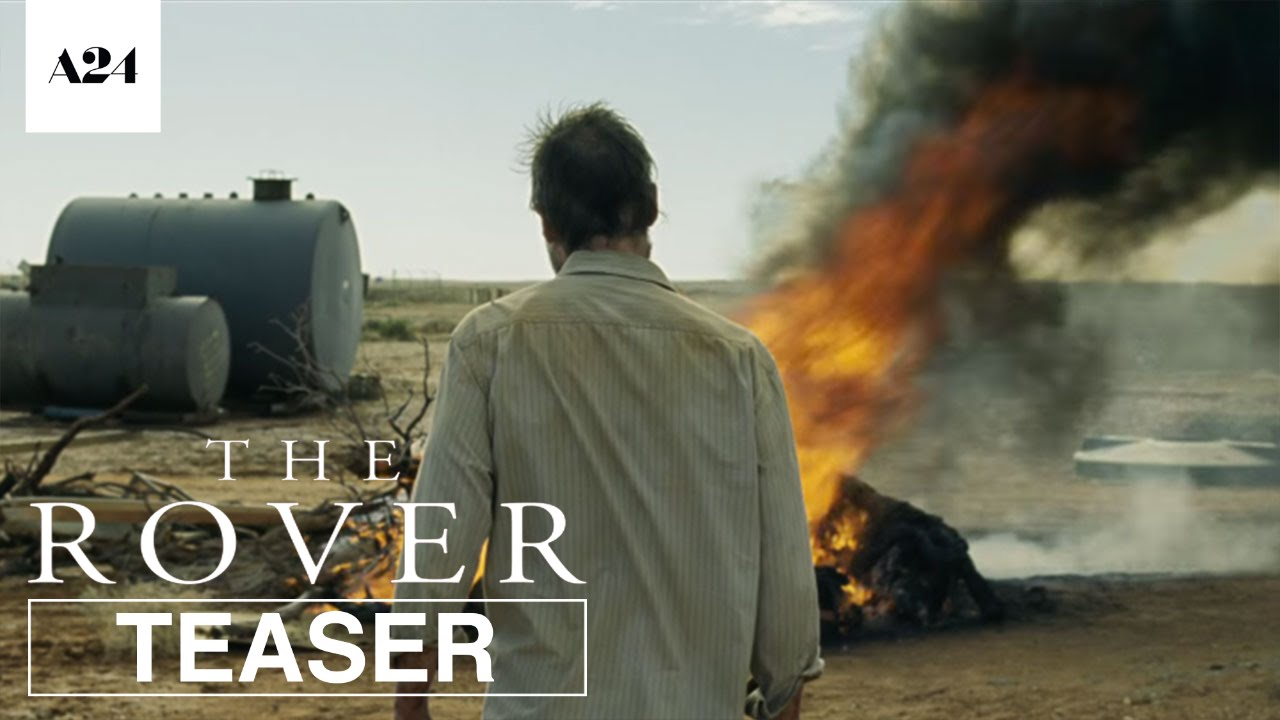 The Rover | Official Teaser Trailer HD | A24
