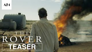Nonton The Rover   Official Teaser Trailer  Hd   A24 Film Subtitle Indonesia Streaming Movie Download