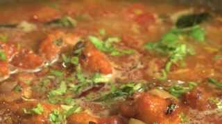 Vada curry recipe -- Red Pix