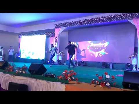 Video ECE AbhiRam's duet song in IMPULSE2K17 SriInduCollege download in MP3, 3GP, MP4, WEBM, AVI, FLV January 2017