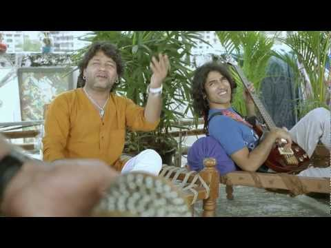 Rangeele Official Video - Kailash Kher 2012