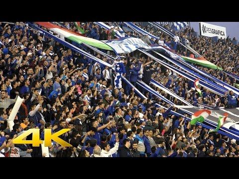 HINCHADA | Velez 2 Vs Union 1 | Torneo 2016/17 | Fecha 21 - La Pandilla de Liniers - Vélez Sarsfield