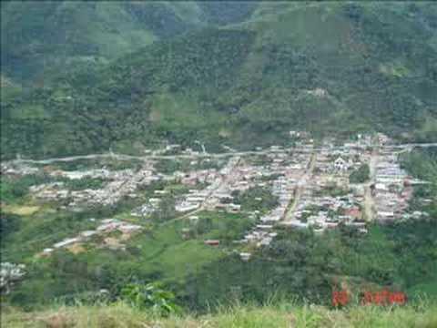 Planadas donde nace el Tolima