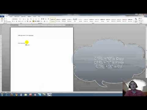 Video Copy, Cut, and Paste Tutorial for Beginner's using Windows download in MP3, 3GP, MP4, WEBM, AVI, FLV January 2017