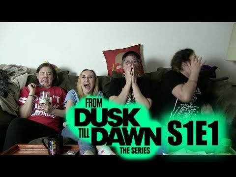 From Dusk Till Dawn S1E1
