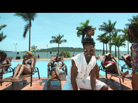 MR. G & BOBI WINE - GIRLS (official video)