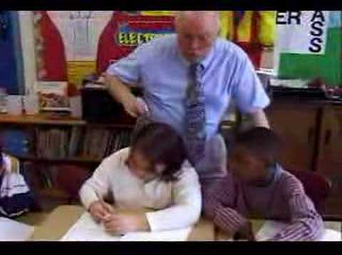elementary teacher - A typical day in the life of an Elementary Teacher. Courtesy of CareerOneStop. Learn how to get there at www.MYCAREERRX.com. Colleges Educate. We Create Care...
