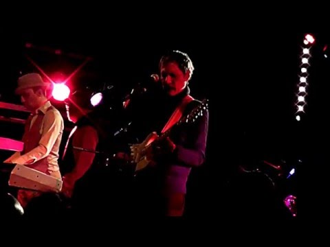 Shuggie Otis - Wings of Love || live @ BIRD Rotterdam || 05-03-2016