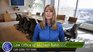 Cullman (AL) United States  City new picture : Law Office of Michael Babb LLC - Attorney Cullman, AL