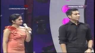 Video Mukhlis Kangen Julia Perez di Bangkok - Gerbang KDI 2015 (16/4) MP3, 3GP, MP4, WEBM, AVI, FLV Maret 2019