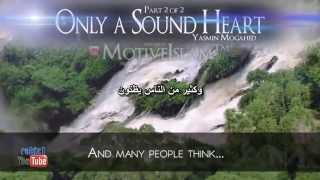 الريح القادمة (مترجم) - ياسمين مجاهد┇ The Storm is Coming by Yasmin Mogahed