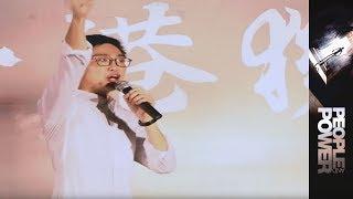 Video Hong Kong's Localist Revolutionaries - People & Power MP3, 3GP, MP4, WEBM, AVI, FLV Agustus 2019