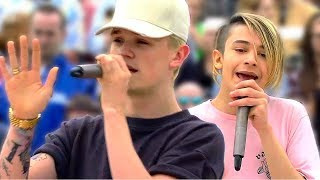 Nonton Bars and Melody: Thousand Years LIVE in Germany (2/7/17) Film Subtitle Indonesia Streaming Movie Download