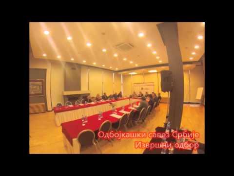 Sednica Izvršnog odbora OSS - prikaz
