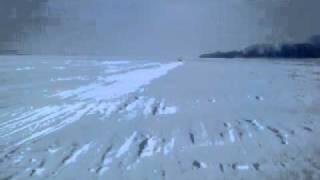 9. 2004 Ski-Doo Rev 800 110mph flyby