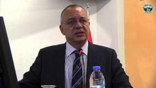 OSB'den Meclis Üyelerine 6. Bölge Sunumu