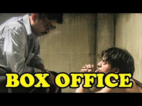 Box Office: Irrfan Khan's Talvar Makes Excellent C