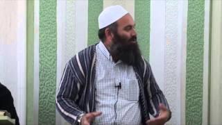 Sipas fesë Islame si duhen të duken varrezat - Hoxhë Bekir Halimi
