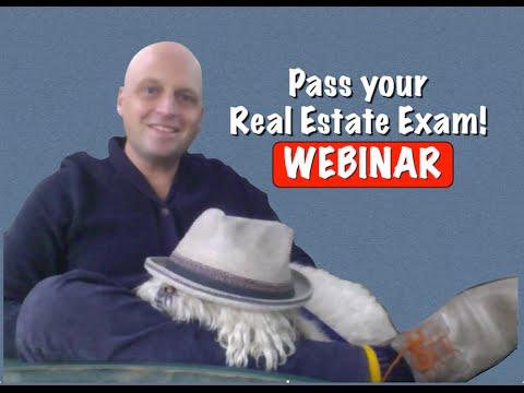 Real Estate Test Prep Webinar - Mortgage vs Trust Deed