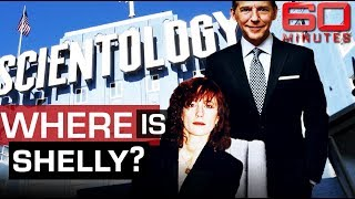 Video Where is the missing wife of Scientology's ruthless leader? | 60 Minutes Australia MP3, 3GP, MP4, WEBM, AVI, FLV Juni 2019