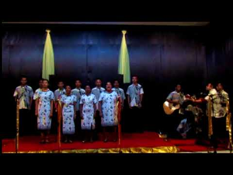 """DON BOSCO GOLDEN VOICE"" PAM SIDOLA (GKI Sion Dok 8) Vocal Group"