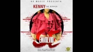 Kenny The Ripper - Se Envolvio        (Audio Video + Single)