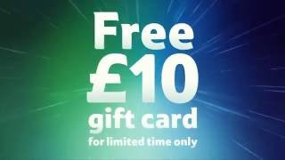 Something new is happening in pay as you go.Fire up your smartphone with Rocket Packs from Tesco Mobile.Choose from 6 packs starting at just £5.With 4G at no extra cost and a free £10 gift card.Order your free SIM here www.tescomobile.com/rocketpacks