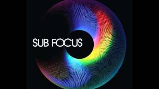 Sub Focus - Coming Closer (Dubstep)