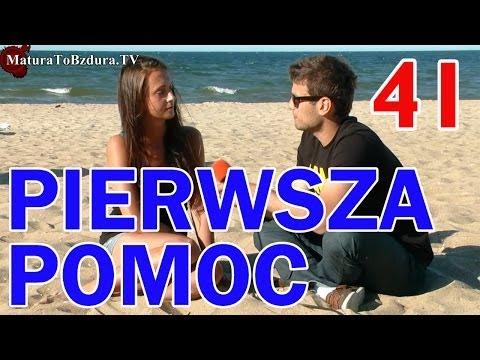 Matura To Bzdura - PIERWSZA POMOC odc. 41