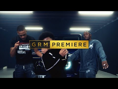 Kida Kudz – Bounce (ft. Wiley) [Music Video] | GRM Daily