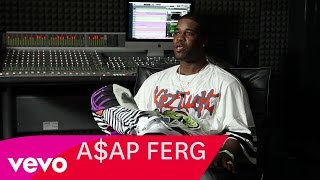 A$AP Ferg - VEVO News Interview (Hot97 SJXX)