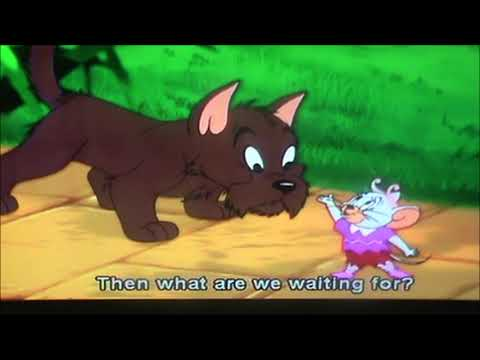 Tom and Jerry and The Wizard Of Oz: We're Off To See The Wizard The Wonderful Wizard Of Oz Reprise