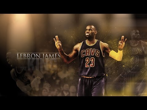 LeBron James Mix - Hate Me Now ᴴᴰ