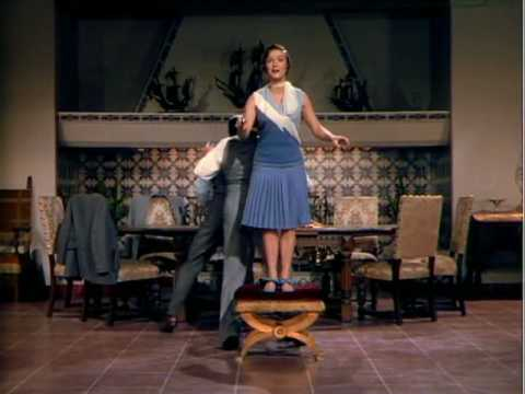 Singin In The Rain Trailer
