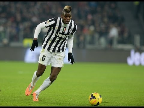Video: Paul Pogba can be one of the world's best - Pires