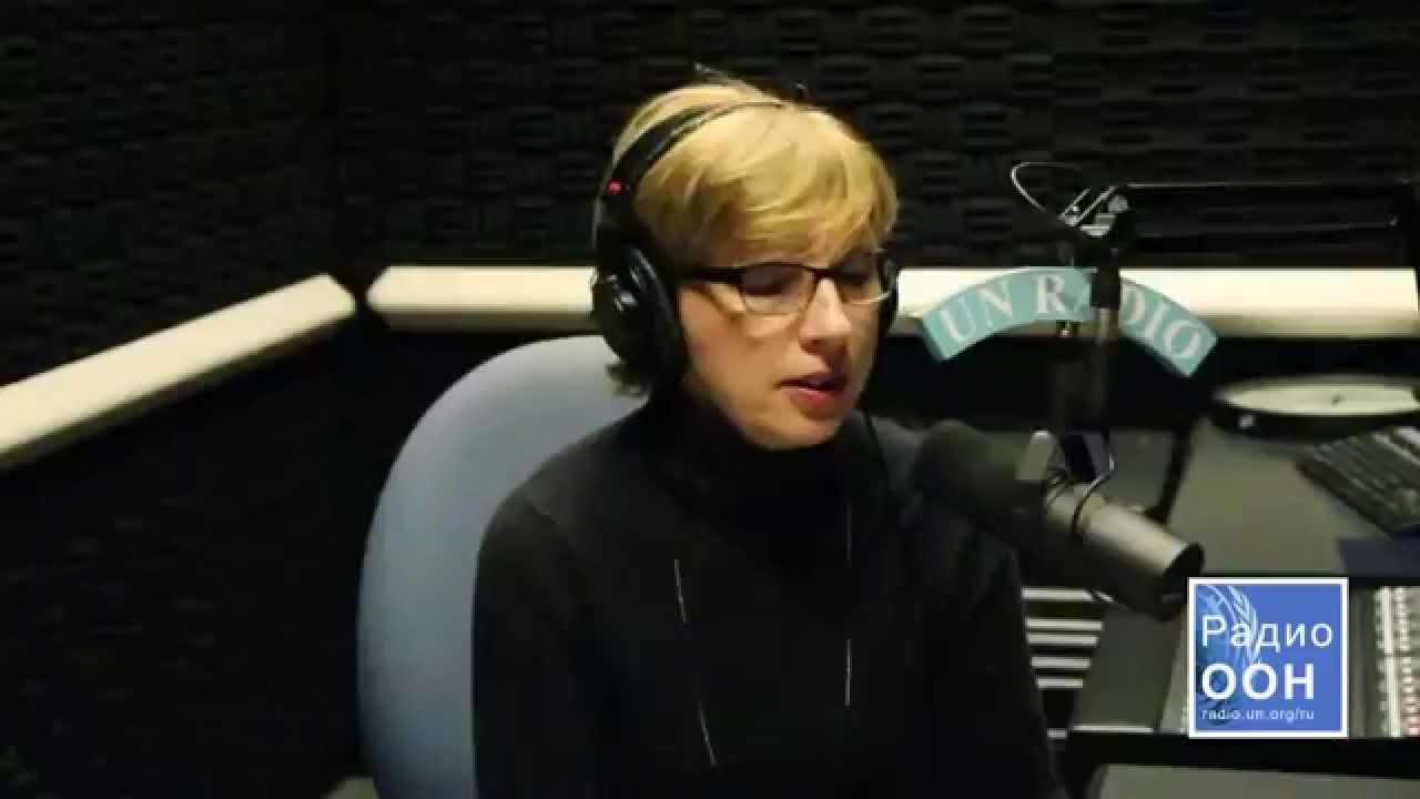 Радио ООН: за кулисами