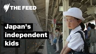 Video Japan's independent kids I The Feed MP3, 3GP, MP4, WEBM, AVI, FLV Januari 2018