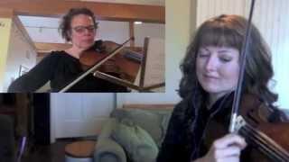Fiddlerman's International Pachelbel's Canon Project