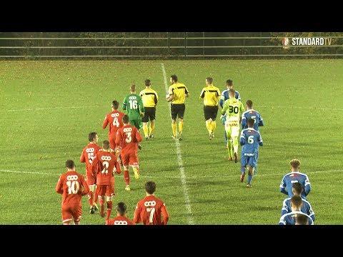 U21 : Standard - Genk