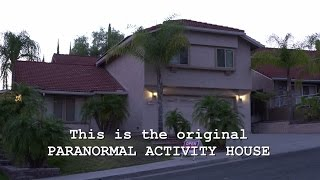 Nonton Paranormal Activity  The Ghost Dimension  2015     Haunted Open House Prank   Paramount Pictures Film Subtitle Indonesia Streaming Movie Download
