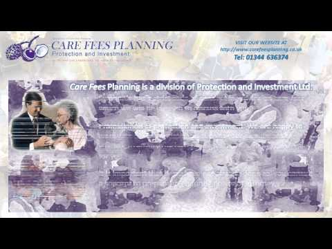 Care Home Fees and Paying for Care Home Fees