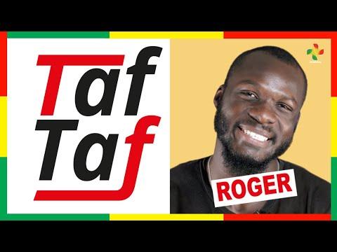 Mr Agbo : Mdhm ou Dérapages ? Pod et Marichou ou Nafi ? - TAF TAF