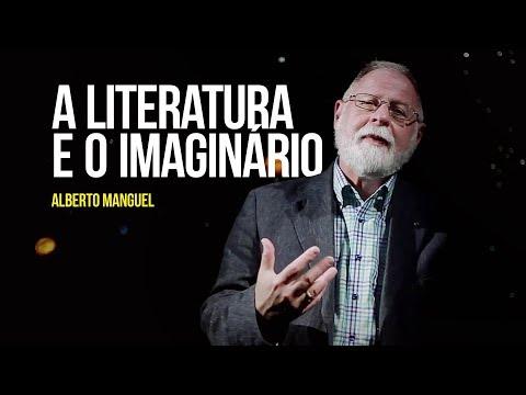 Imagens de felicidade - Alberto Manguel - A literatura e o imaginário