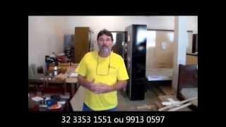 Mobiliadora Dorense na TV Portal