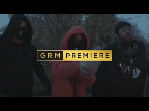 (67) Dimzy x Monkey x SJ x PR x Ching – Bk Chat LDN [Music Video] | GRM Daily