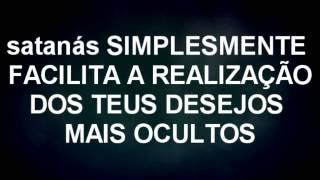 Inferno - Pr  Carlos Antônio Resumo