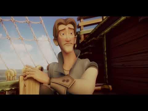 Elcano y Magallanes, la primera vuelta al mundo - Trailer Castellano?>