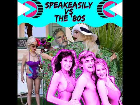 Speakeasily Vs. The '80s: Hardbodies (1984)